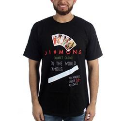 Diamond Supply Co. - Mens Diamond Casino T-Shirt