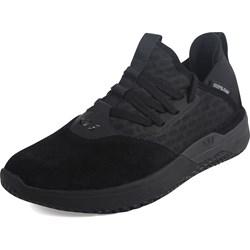 Supra - Mens Titanium Shoes