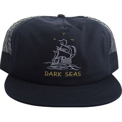 Dark Seas - Mens Dryden Trucker Hat