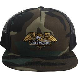 Loser Machine - Men's Wings Trucker Hat