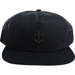 Dark Seas - Mens Bottomry Trucker Hat