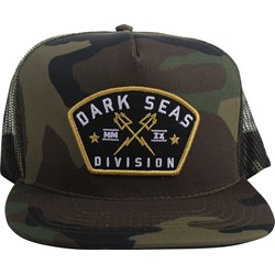 Dark Seas - Mens Fletcher Trucker Hat