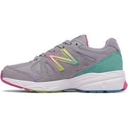 New Balance - unisex-baby  KJ888V1I Kids Shoes