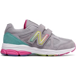 New Balance - unisex-baby  KV888V1I Kids Shoes