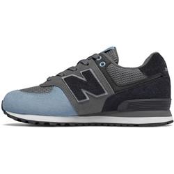 New Balance - Unisex-Child 574 GC574 Shoes