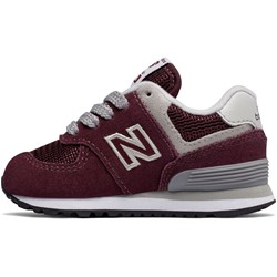 New Balance - Unisex-Baby 574 IC574 Shoes