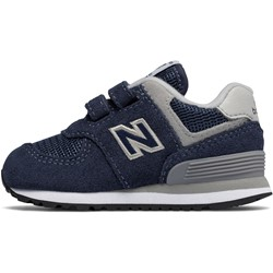 New Balance - Unisex-Baby 574 IV574 Shoes