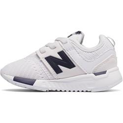 New Balance - Unisex-Baby Omni KA247 Shoes