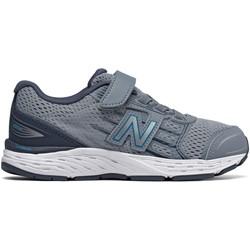 New Balance - Unisex-Baby KA680 Shoes