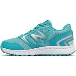 New Balance - Unisex-Child KR455 Shoes