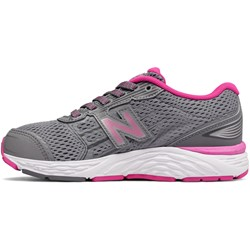 New Balance - Unisex-Child KR680 Shoes