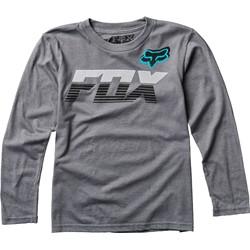 Fox - Boys Mako Longsleeve Shirt