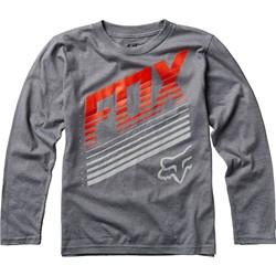Fox - Boys Downhall Longsleeve Shirt