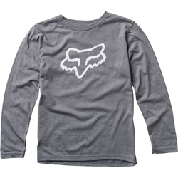 Fox - Boys Legacy Longsleeve Shirt