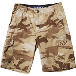 Fox - Boys Slambozo Camo Cargo Shorts