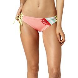 Fox - Womens Cozmik Lace Up Side Tie Bottom Swimwear