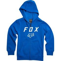 Fox - Boys Legacy Moth Zip Fleece