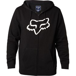 Fox - Mens Legacy Foxhead Zip Fleece