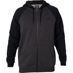 Fox - Mens Legacy Zip-Up Hoodie