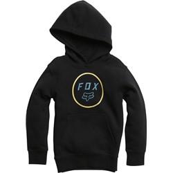 Fox - Boy's Youth Settled Pullover Fleece Hoodie