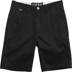 Fox - Boy's Youth Essex Shorts