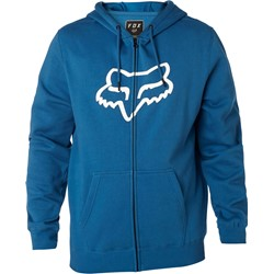 Fox - Mens Legacy Foxhead Zip Fleece