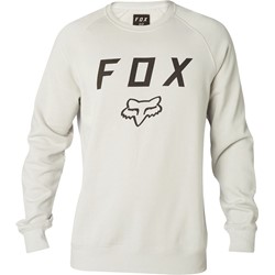 Fox - Men's Legacy Crew Fleece Hoodie