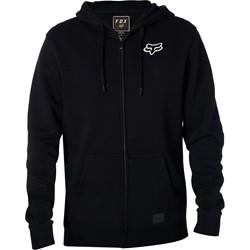 Fox - Men's Fox Pro Circuit Zip Fleece Hoodie