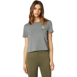 Fox - Junior's Rosey Crop T-Shirt