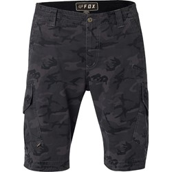 Fox - Men's Slambozo Camo Cargo Shorts