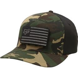 Fox - Men's Placate Flexfit Hat
