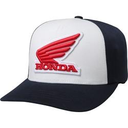 Fox - Boy's Youth Fox Honda Flexfit Hat