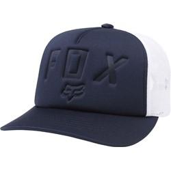 Fox - Junior's Foaming At The Moth Trucker Hat