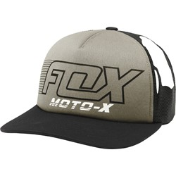 Fox - Junior's Throttle Maniac Trucker Hat