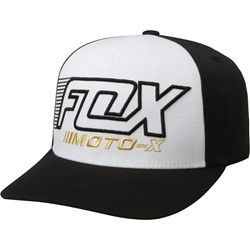 Fox - Kid's Kids Edify Flexfit Hat