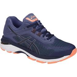 ASICS - Womens Gt-2000 6 (D) Shoes