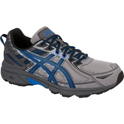 ASICS - Mens Gel-Venture® 6 (4E) Shoes