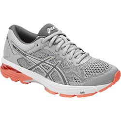ASICS - Womens Gt-1000 6 (D) Shoes