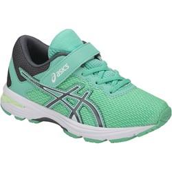 ASICS - Unisex-Child Gt-1000 6 Ps Shoes