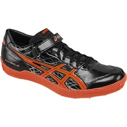 ASICS - Unisex-Adult High Jump Pro (L) Shoes