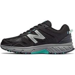 New Balance - Womens Cushioning WT510 Shoes