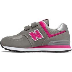 New Balance - Unisex-Child 574 YV574 Shoes