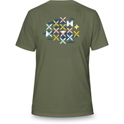 Dakine - Mens Plate Lunch Ii Bloom T-Shirt