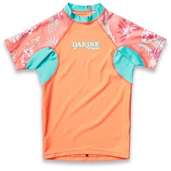 Dakine - Youth Girl'S Classic Snug Fit Rashguard
