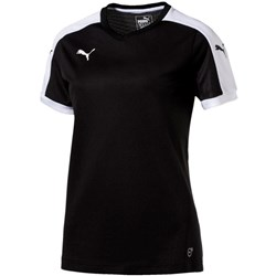 Puma - Womens Pitch Womens Shortsleeved Shirt
