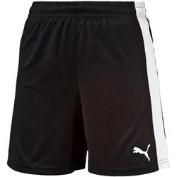Puma - Womens Pitch Womens Athletic Shorts