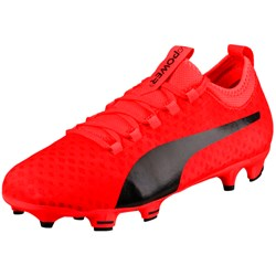 PUMA - Kids Evopower Vigor 3D 3 Fg Shoes