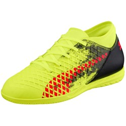 PUMA - Kids Future 18.4 It Shoes