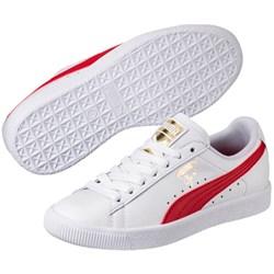 PUMA - Pre-School Clyde Core L Foil Shoes