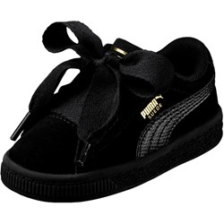 PUMA - Infant Suede Heart Snk Shoes